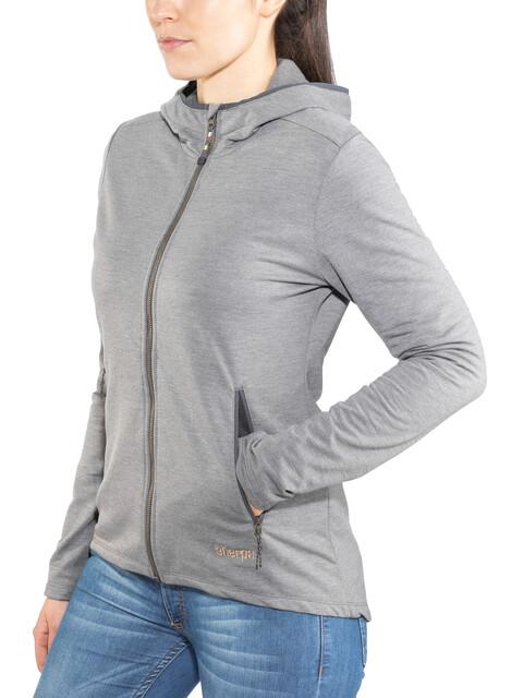 Sherpa Dawa - Veste Femme - gris